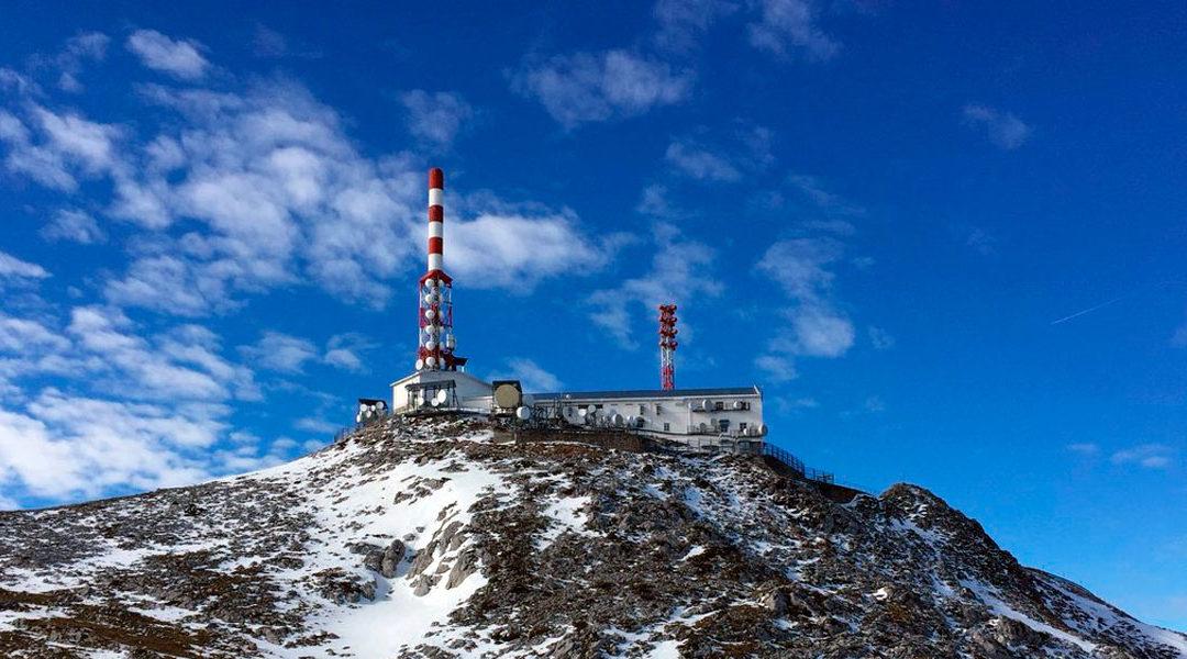 Ruta circular por la Sierra del Aramo: Gamoniteiru y Pico Santiago