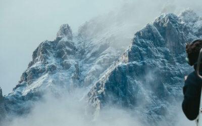 Rescate, una serie documental sobre los rescates en montaña