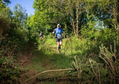 Trail las Traviesas 2