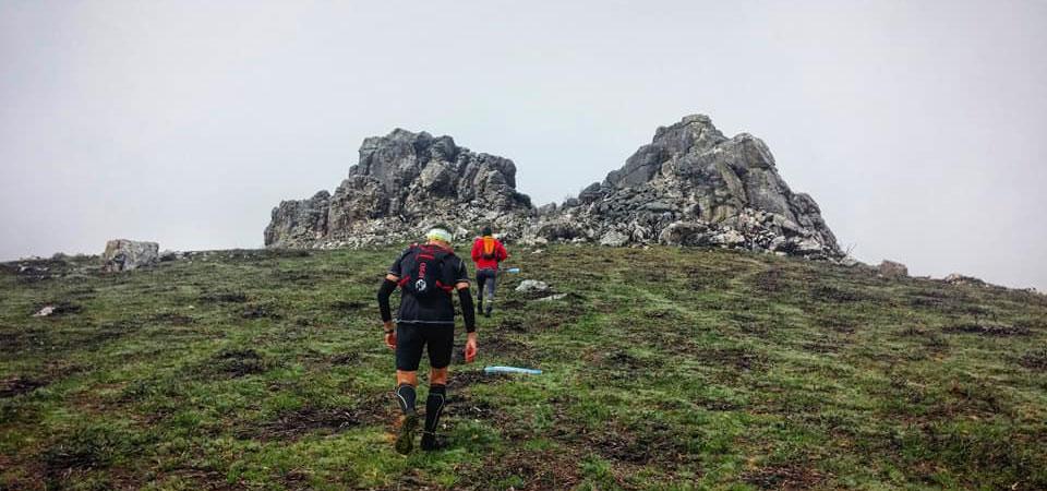 Carreras por Montaña: Trail Allande Extremo