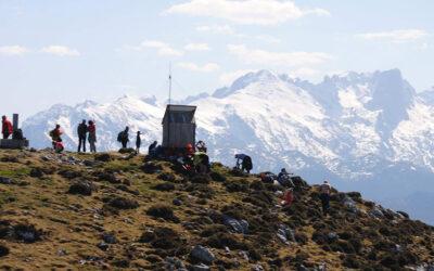 Carreras por Montaña: Trail del Cuera