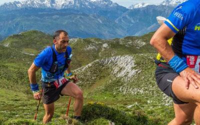 Carreras por Montaña: Presentación del equipo