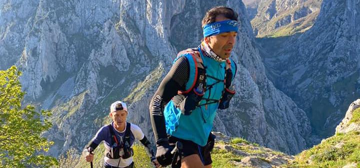 Carreras por Montaña: El Llazarandín en la Travesera