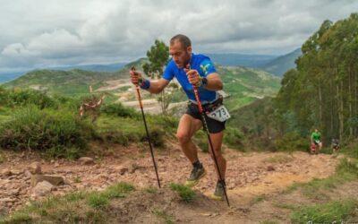 Carreras por Montaña: Trail Monte Dobra