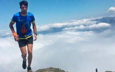 Carreras por Montaña: Entrevista a Carlos Velasco