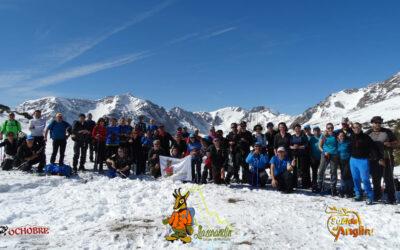 Carreras por Montaña: Subida al Angliru 2021 (Riosa)